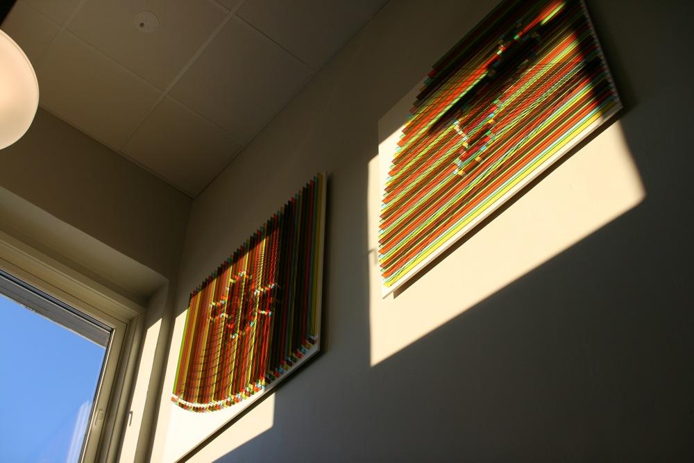 Hysnes Health centre
