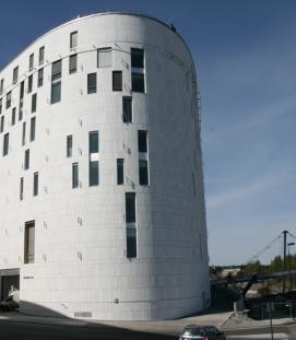 lørenskog Hus 2011