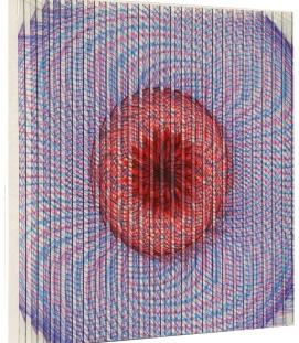 swirl 80 x 80 x 6cm 2008