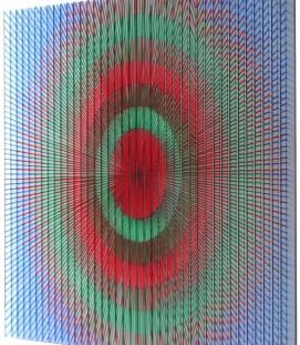 orbit 80 x 80 x 6cm 2008